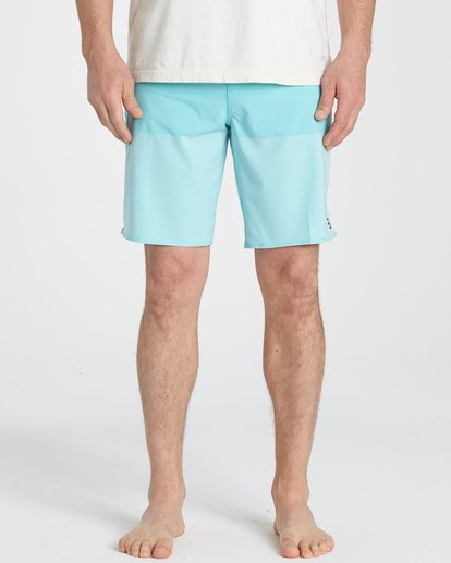 6 Tribong Airlite Boardshorts Blue M102TBTB Billabong