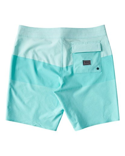 1 Tribong Airlite Boardshorts Blue M102VBTB Billabong