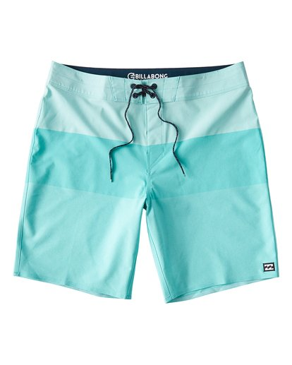 0 Tribong Airlite Boardshorts Blue M102VBTB Billabong