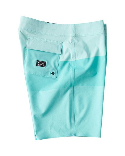3 Tribong Airlite Boardshorts Blue M102VBTB Billabong