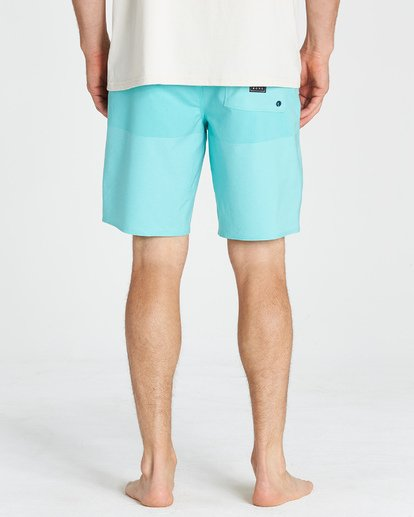 10 Tribong Airlite Boardshorts Blue M102VBTB Billabong