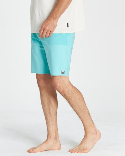 9 Tribong Airlite Boardshorts Blue M102VBTB Billabong