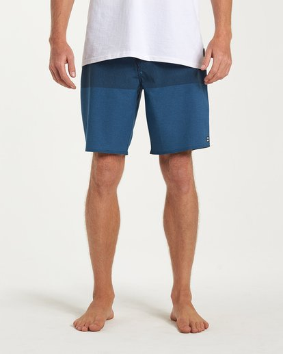 6 Tribong Airlite Boardshorts Blue M102VBTB Billabong