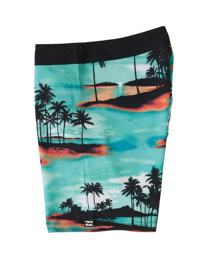2 Sundays Airlite Boardshorts Blue M1031BSA Billabong