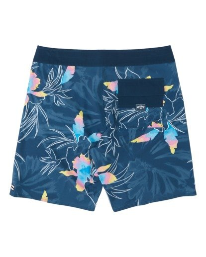 1 Sundays Airlite Boardshorts Blue M1031BSA Billabong