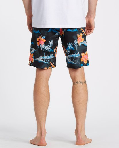 5 Sundays Airlite Boardshorts Multicolor M1031BSA Billabong