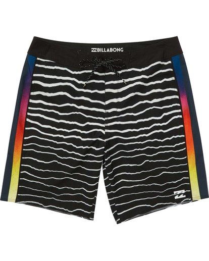 0 Sundays Airlite Boardshorts Black M103NBDB Billabong