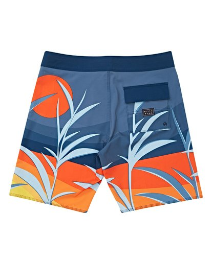 1 Sundays Airlite Boardshorts Blue M103TBSU Billabong