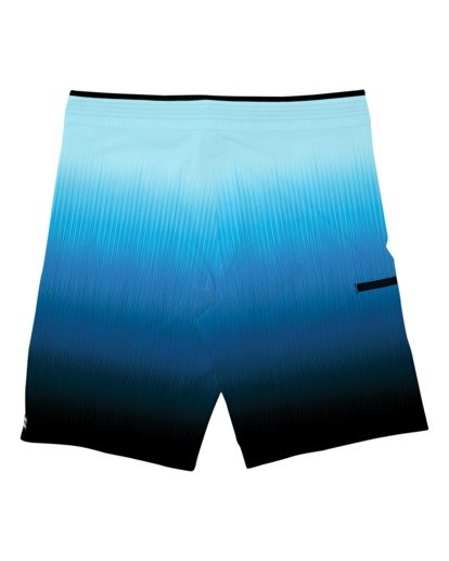 "1 Fluid Airlite Boardshorts 20"" Blue M1041BFL Billabong"