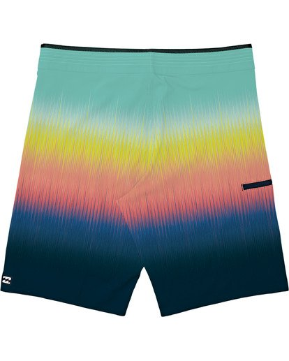 1 Fluid Airlite Boardshorts Grey M1041BFL Billabong