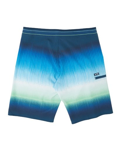 "1 Fluid Airlite Boardshorts 20"" Green M1041BFL Billabong"