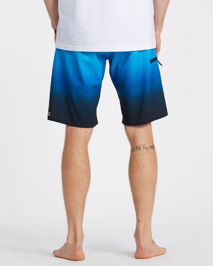 5 Fluid Airlite Boardshorts Blue M1041BFL Billabong