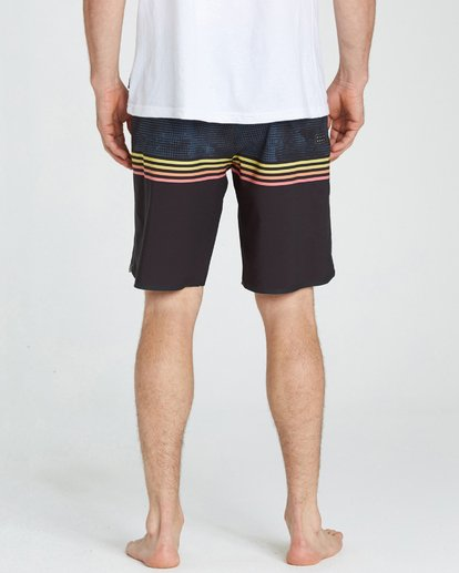 6 Fifty50 Airlite Pro Boardshorts  M104NBFA Billabong