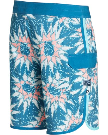 2 73 Airlite Lineup Boardshorts Blue M104QBST Billabong