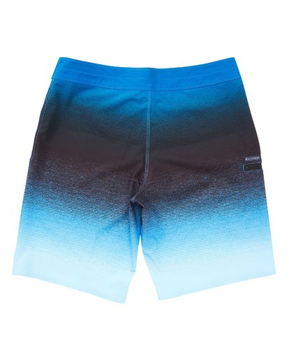 1 Fluid Airlite Boardshorts Blue M104TBFL Billabong