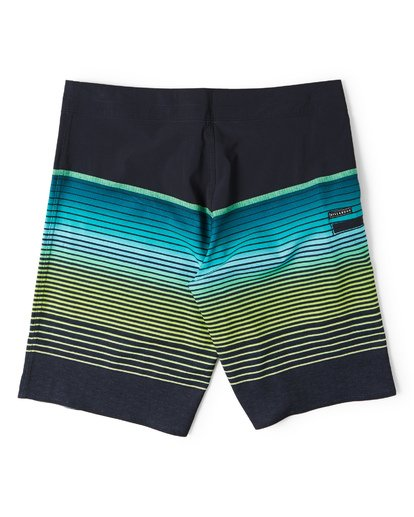 1 Fluid Airlite Boardshorts Black M104VBFL Billabong