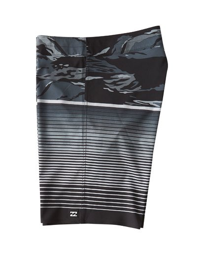 2 Fluid Airlite Boardshorts  M104VBFL Billabong