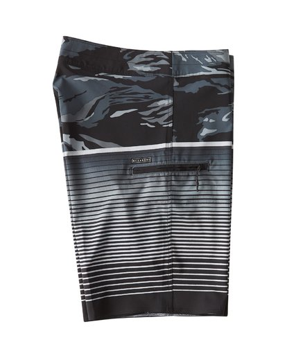 3 Fluid Airlite Boardshorts  M104VBFL Billabong