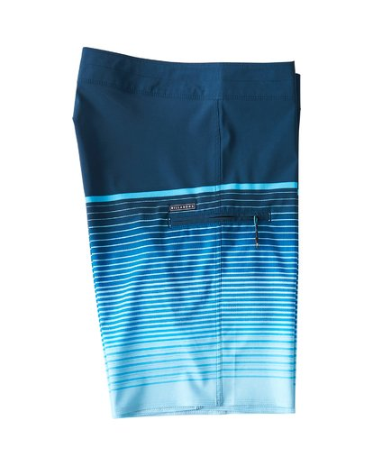 3 Fluid Airlite Boardshorts Blue M104VBFL Billabong