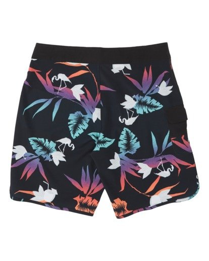 1 73 Airlite Boardshorts Black M1061BSA Billabong