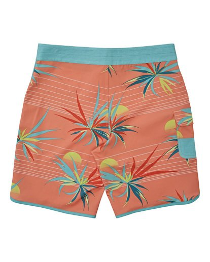 "1 73 Airlite Boardshorts 19"" Multicolor M1061BSA Billabong"