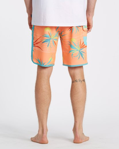 "5 73 Airlite Boardshorts 19"" Multicolor M1061BSA Billabong"