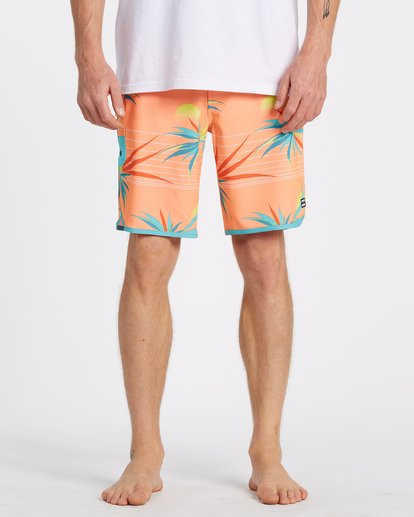 2 73 Airlite Boardshorts Multicolor M1061BSA Billabong