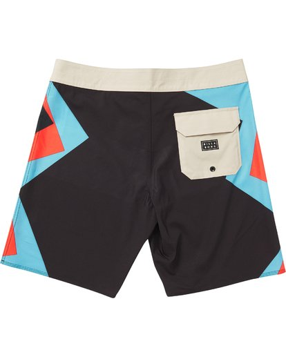 1 Dume Airlite Performance Boardshorts Grey M106SBDU Billabong