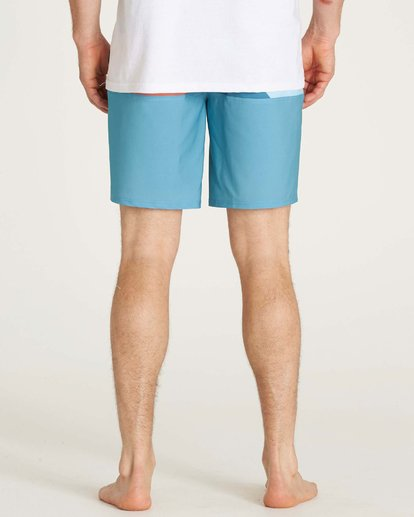 4 Tribong X Boardshorts  M114JTRX Billabong