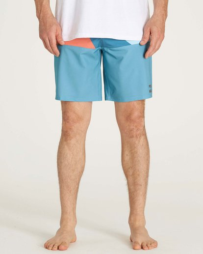 1 Tribong X Boardshorts  M114JTRX Billabong