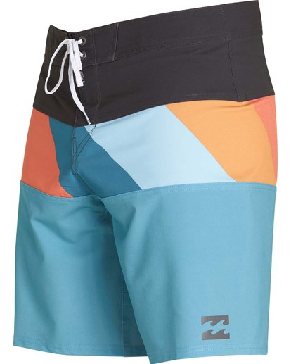 2 Tribong X Boardshorts  M114JTRX Billabong