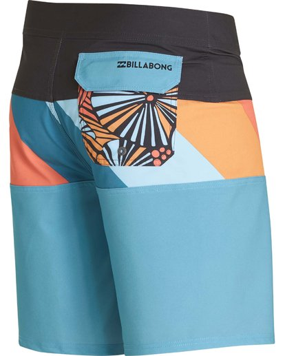 3 Tribong X Boardshorts  M114JTRX Billabong
