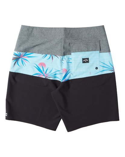 1 Tribong Pro Boardshorts Multicolor M1201BTB Billabong