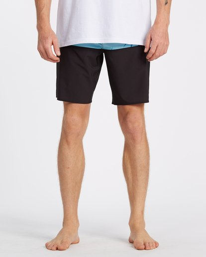 2 Tribong Pro Boardshorts Multicolor M1201BTB Billabong