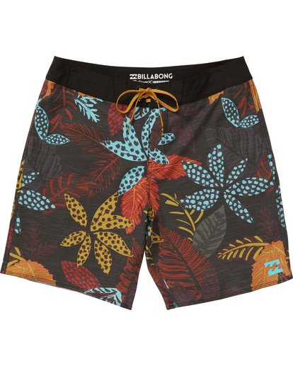0 Sundays X Boardshorts Brown M120NBSU Billabong