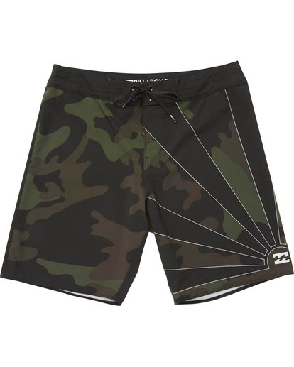 0 Sundays X Boardshorts  M120NBSU Billabong