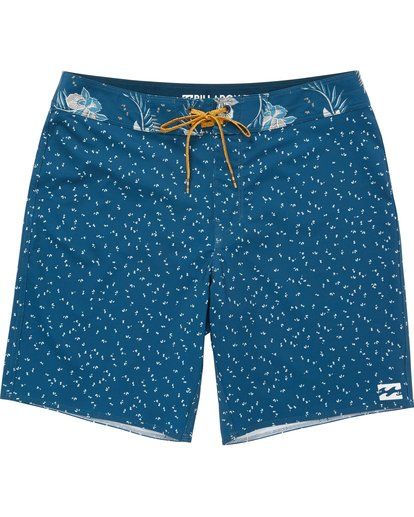 0 Sundays X Boardshorts Blue M120NBSU Billabong