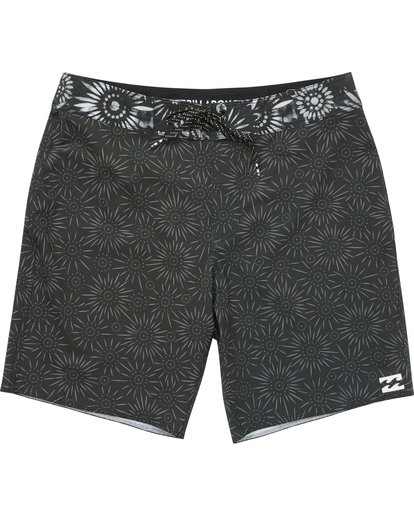 0 Sundays X Boardshorts Grey M120NBSU Billabong