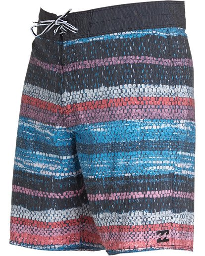 2 Sundays X Boardshorts Blue M120NBSU Billabong