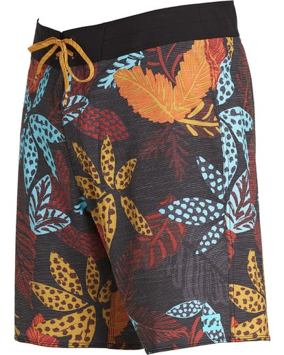 1 Sundays X Boardshorts Brown M120NBSU Billabong