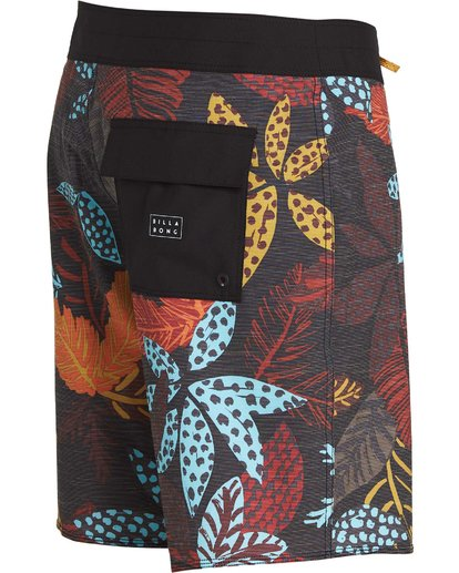2 Sundays X Boardshorts Brown M120NBSU Billabong