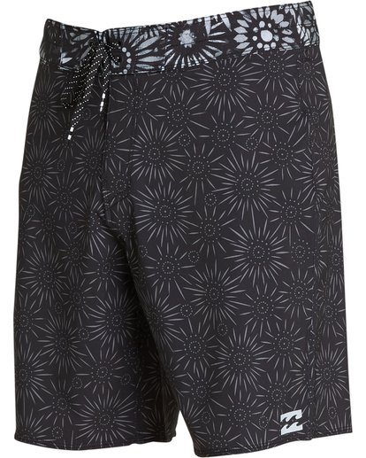 1 Sundays X Boardshorts Grey M120NBSU Billabong