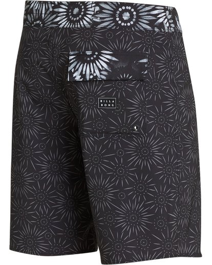 2 Sundays X Boardshorts Grey M120NBSU Billabong