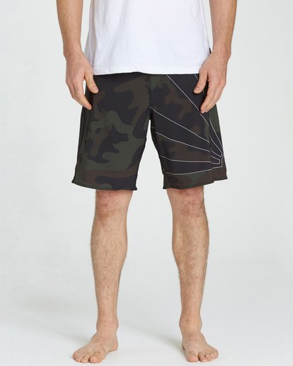 3 Sundays X Boardshorts  M120NBSU Billabong
