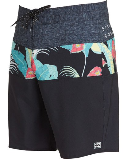 2 Tribong Pro Boardshorts  M120TBTB Billabong