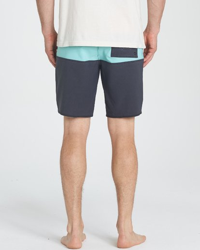 5 Tribong Pro Boardshorts Grey M120TBTB Billabong