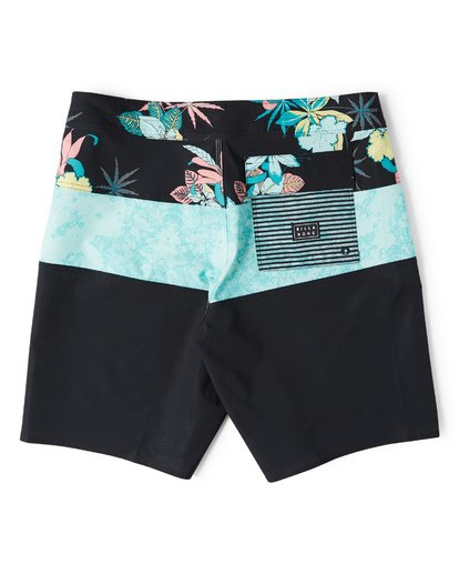 1 Tribong Pro Boardshorts Black M120VBTB Billabong
