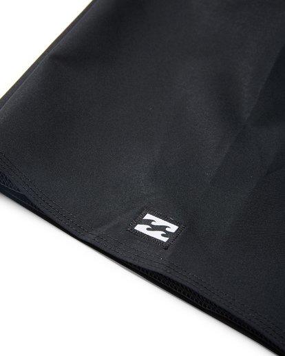 5 Tribong Pro Boardshorts Black M120VBTB Billabong