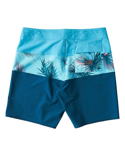1 Tribong Pro Boardshorts Brown M120VBTB Billabong