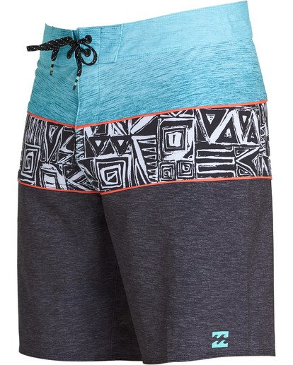 2 Tribong X Boardshorts Multicolor M121NBTB Billabong